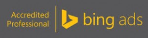Bing Certified Badge